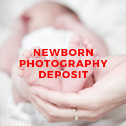 Newborn Photography Deposit